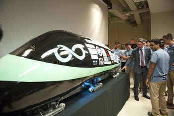 Virginia Tech Hyperloop (copy)