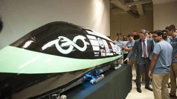 Editorial: Could Southwest Virginia be a hyperloop hub?