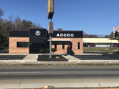 New Style Asian Restaurant Opens In Northeast Roanoke Storefront