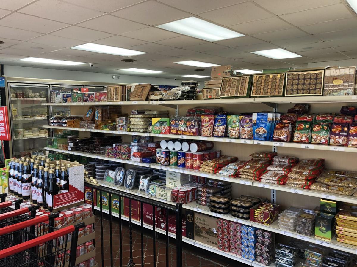 Roanoke Grocery Market