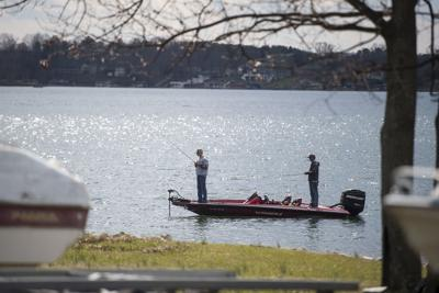 Bill Cochran Field Reports: Bass tournaments hit by rash of boating