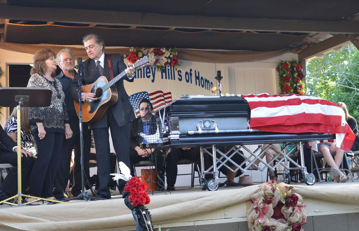 Stanley singers