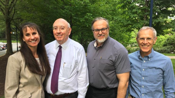 Virginia Tech, UVa, Carilion and Inova partner to win $23 million NIH grant
