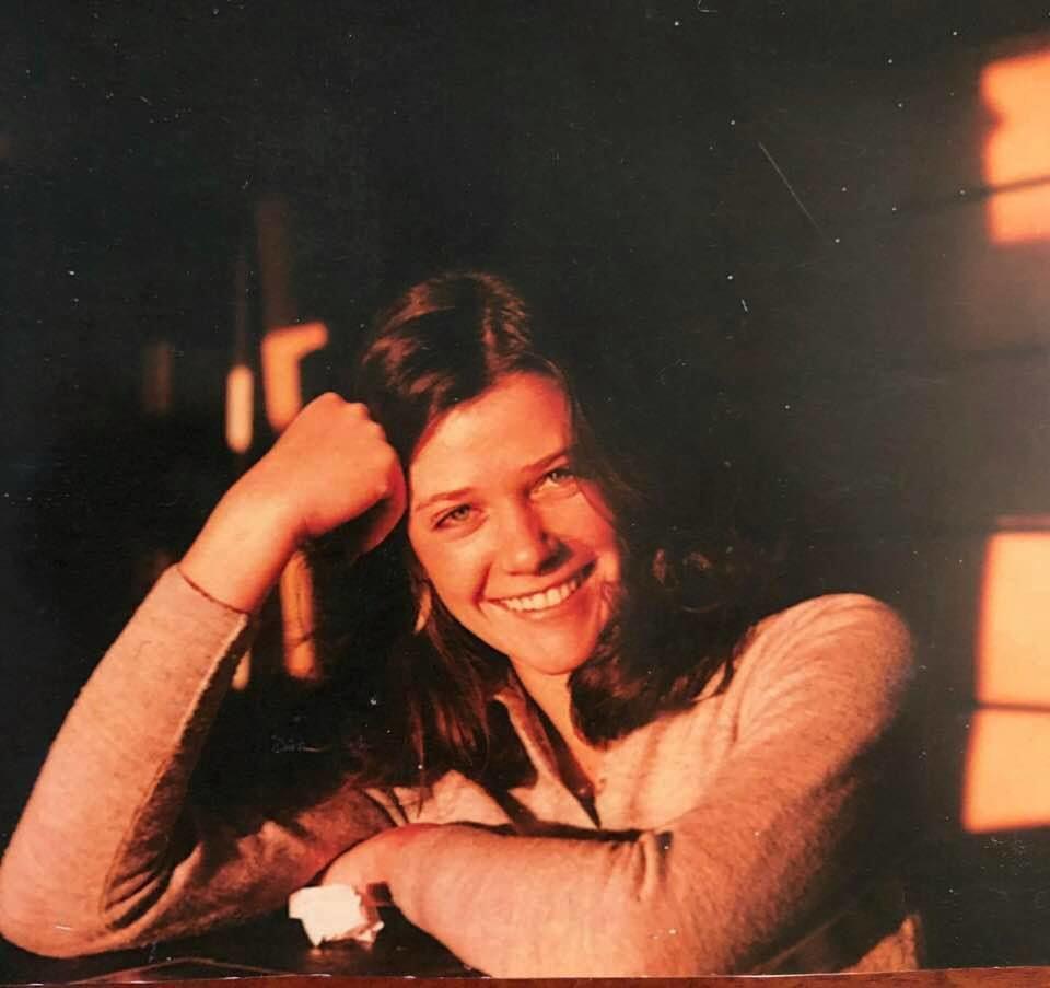 Voss, Janet Gillis