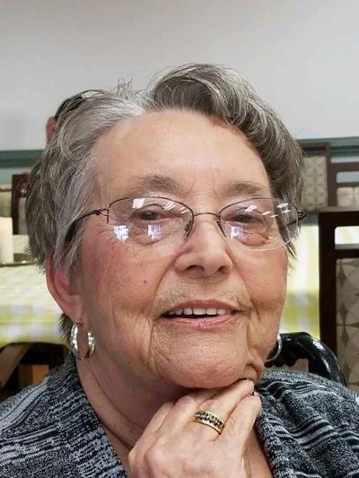 ATKINS, Shirley Louise