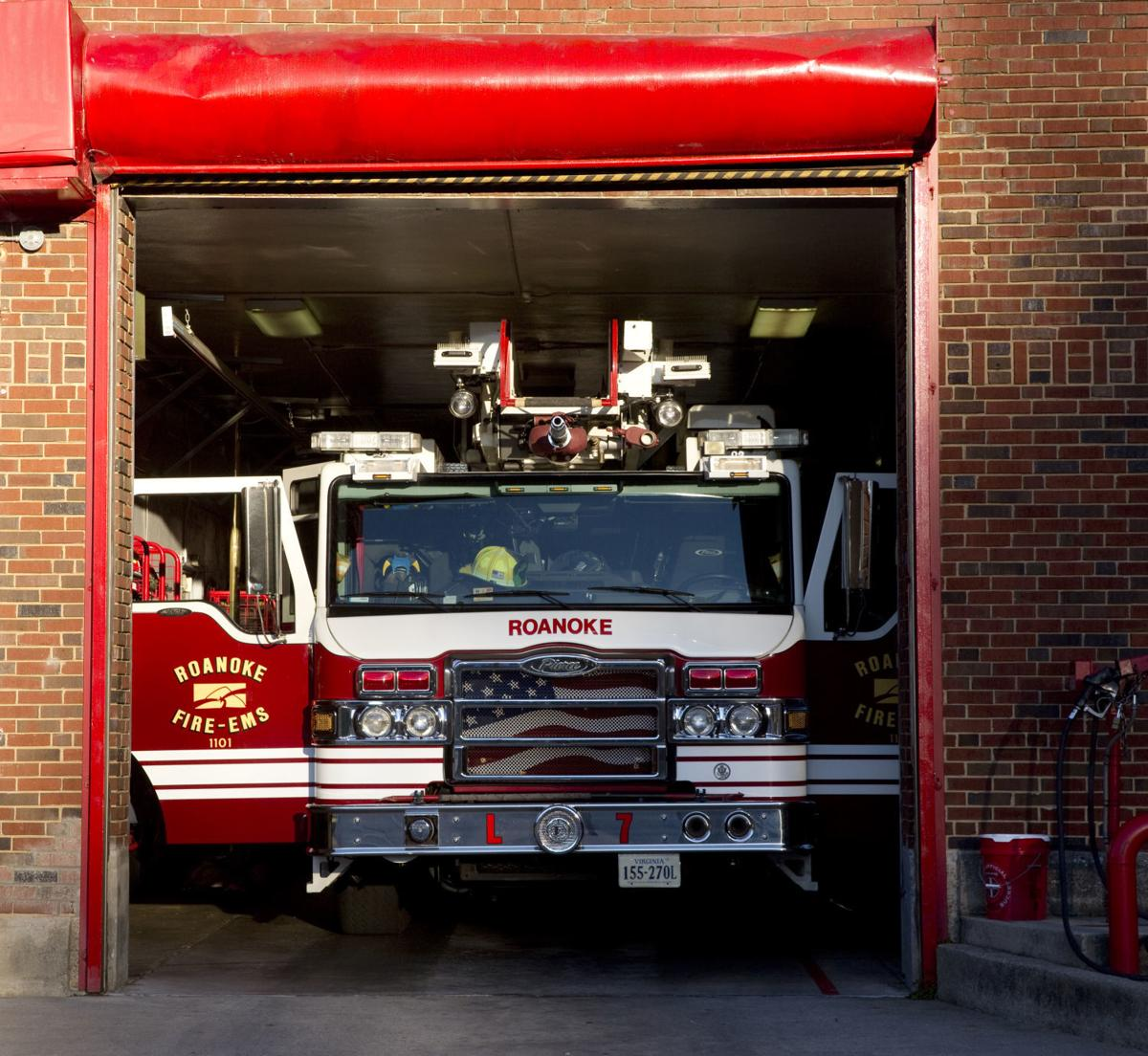 3 new fire stations to be constructed starting with grandin village razing local news roanoke com