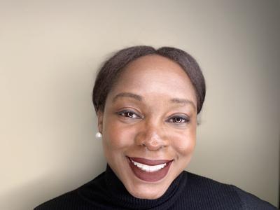 Nneka Chiazor