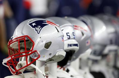 NFL players will honor racism victims with names on helmet decals
