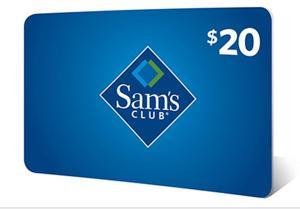 samsclub.com gift card offer