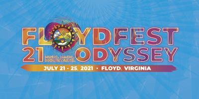 FloydFest logo