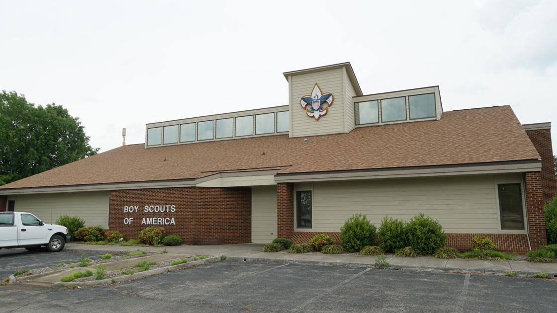Boy Scouts preparing to move Roanoke offices, shift appeal