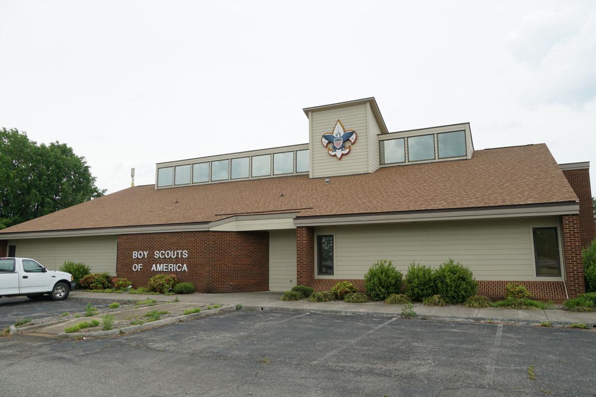 Boy Scouts HQ