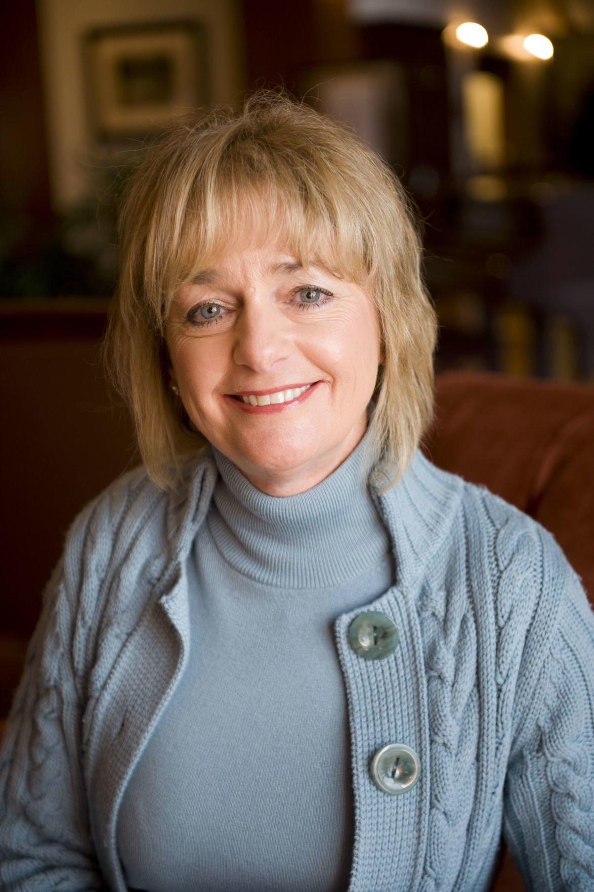 Deborah Petrine