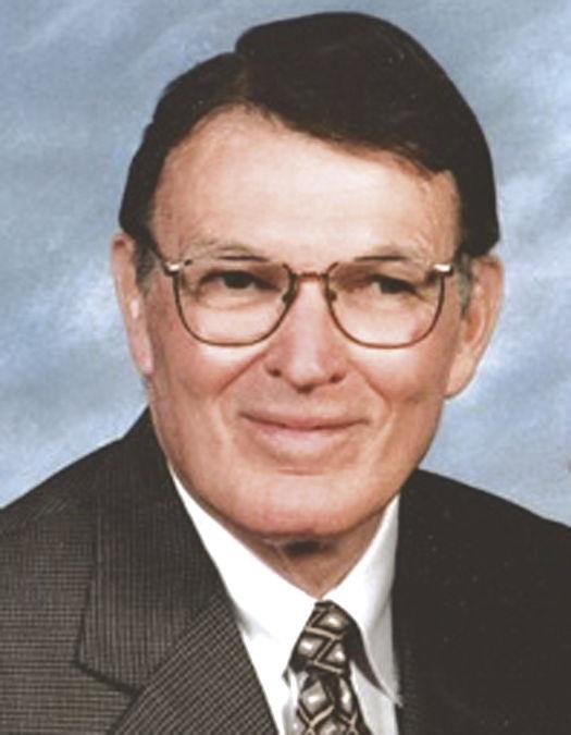 Davis Jr., Dr. Russell Lewis