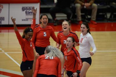 In the region: Radford volleyball claims Big South tourney title