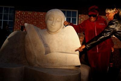 In memory of Helen Davis, Gainsboro's guardian angel