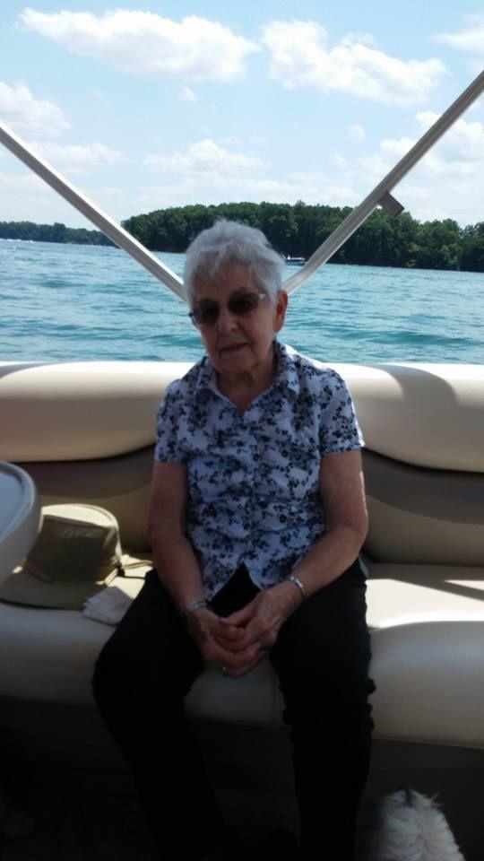 CHIDESTER, Dorothy Simpson