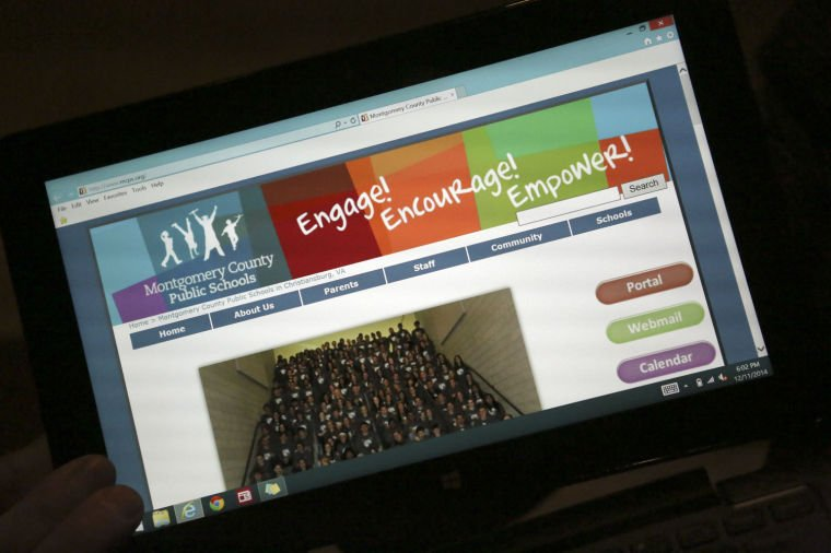 Tablets are coming to Montgomery County schools | Education