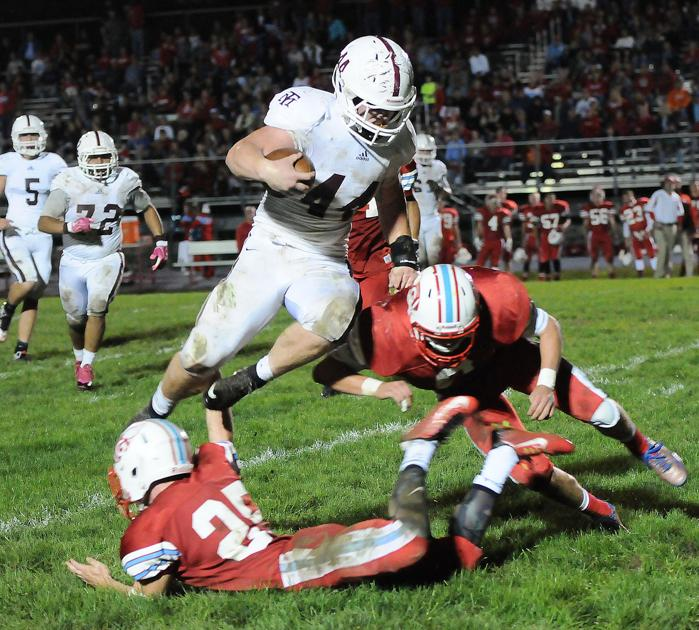 Caleb Spurlin Has Become A Swiss Army Knife For Galax