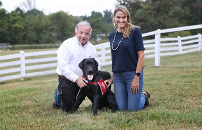 St. Francis Service Dogs