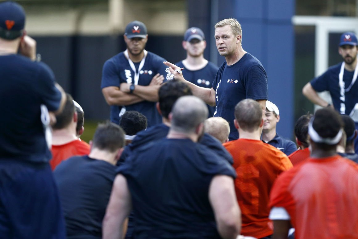 b25febb47 The hiring of Bronco Mendenhall has similarities to the arrival of ...