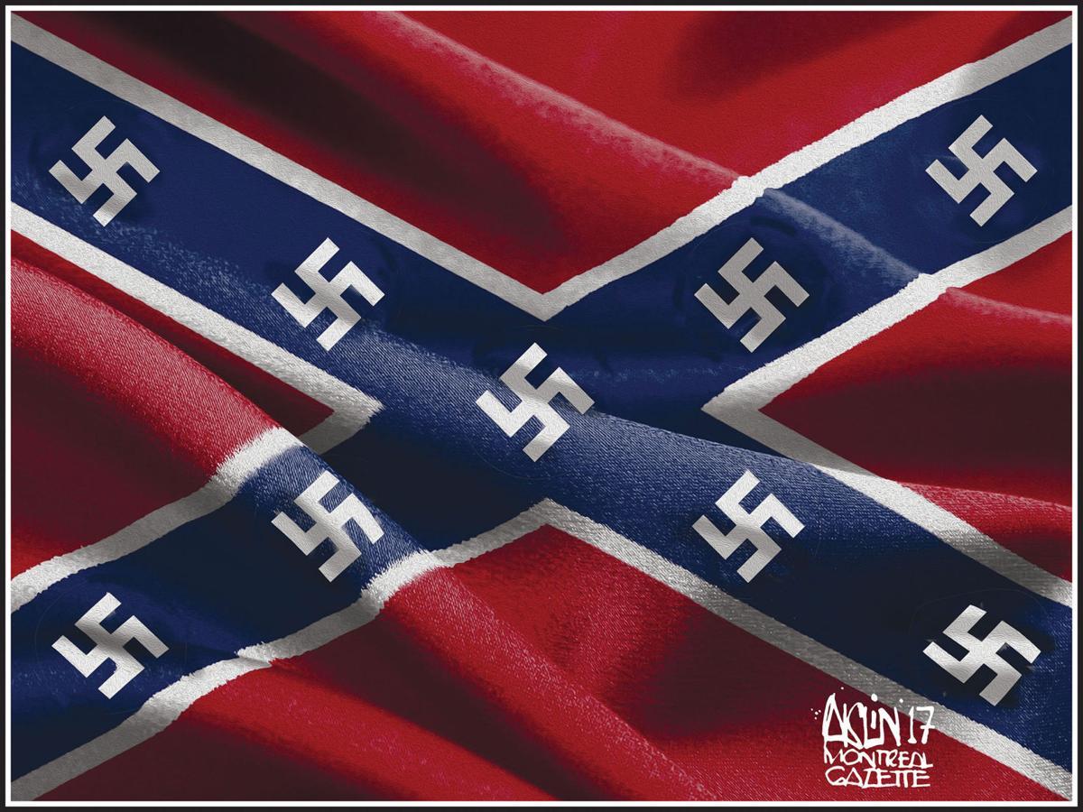 Washington Bill Of Sale >> Ryan: Neo-Confederate fake facts | Opinion | roanoke.com