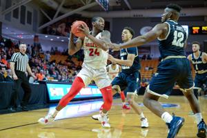 ... to buy tickets for 2019 Big South men s basketball championship game at  Radford The Roanoke Times - 22 48 PM ET March 08 82dbd4d07