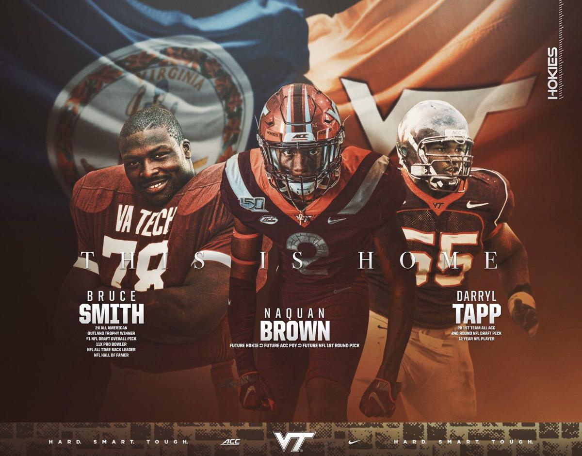 Naquan Brown graphic