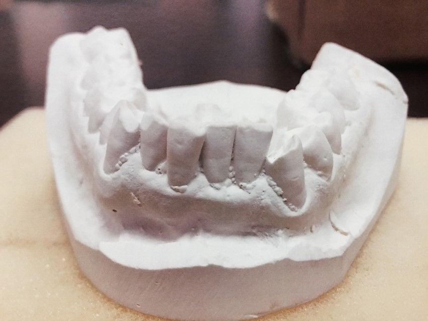 Forensic Odontology Cases