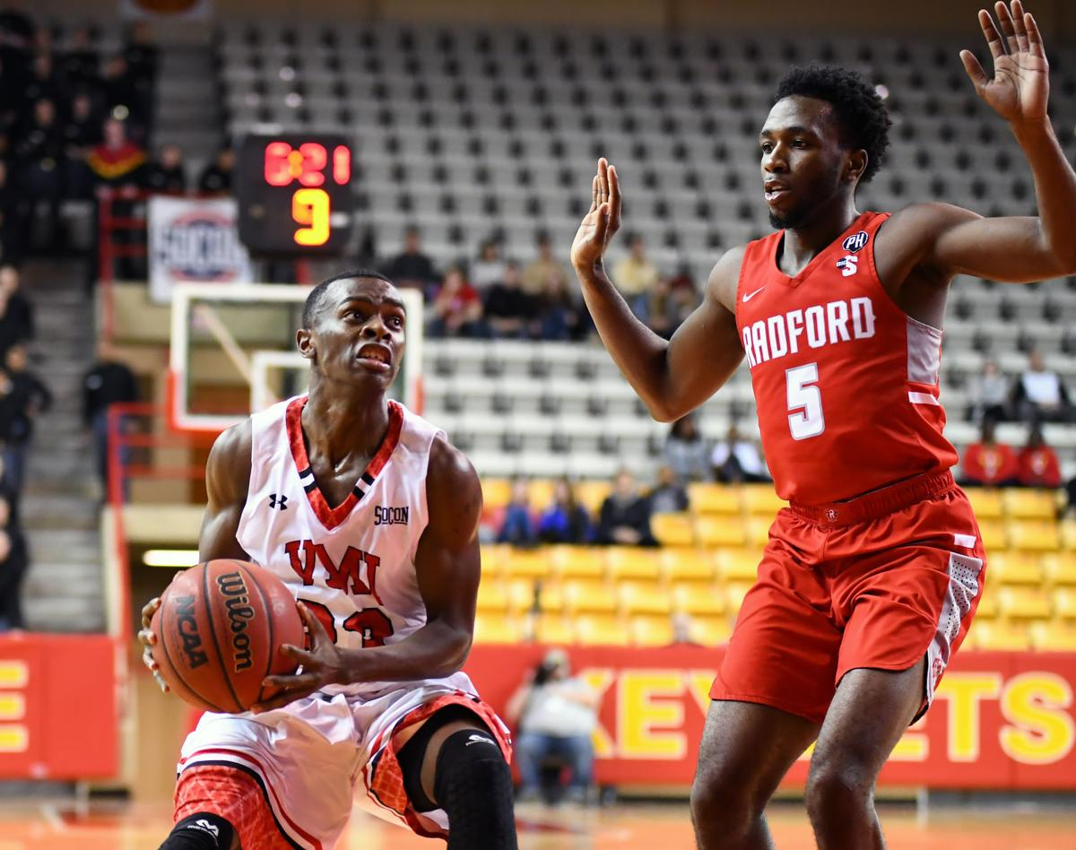 Stingy Defense Helps Radford Get Road Win Over Vmi Colleges Roanoke Com