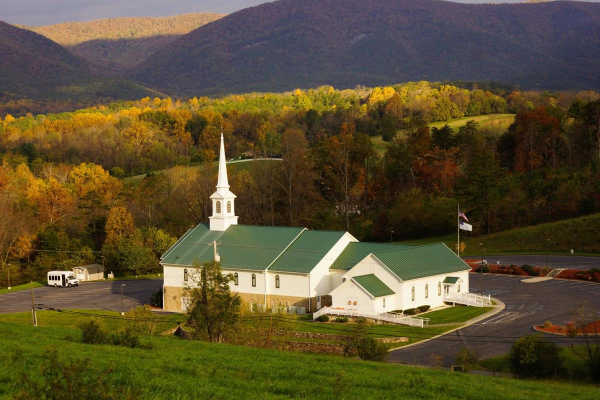 Pleasant Hill Baptist Church to celebrate 175th anniversary this ...