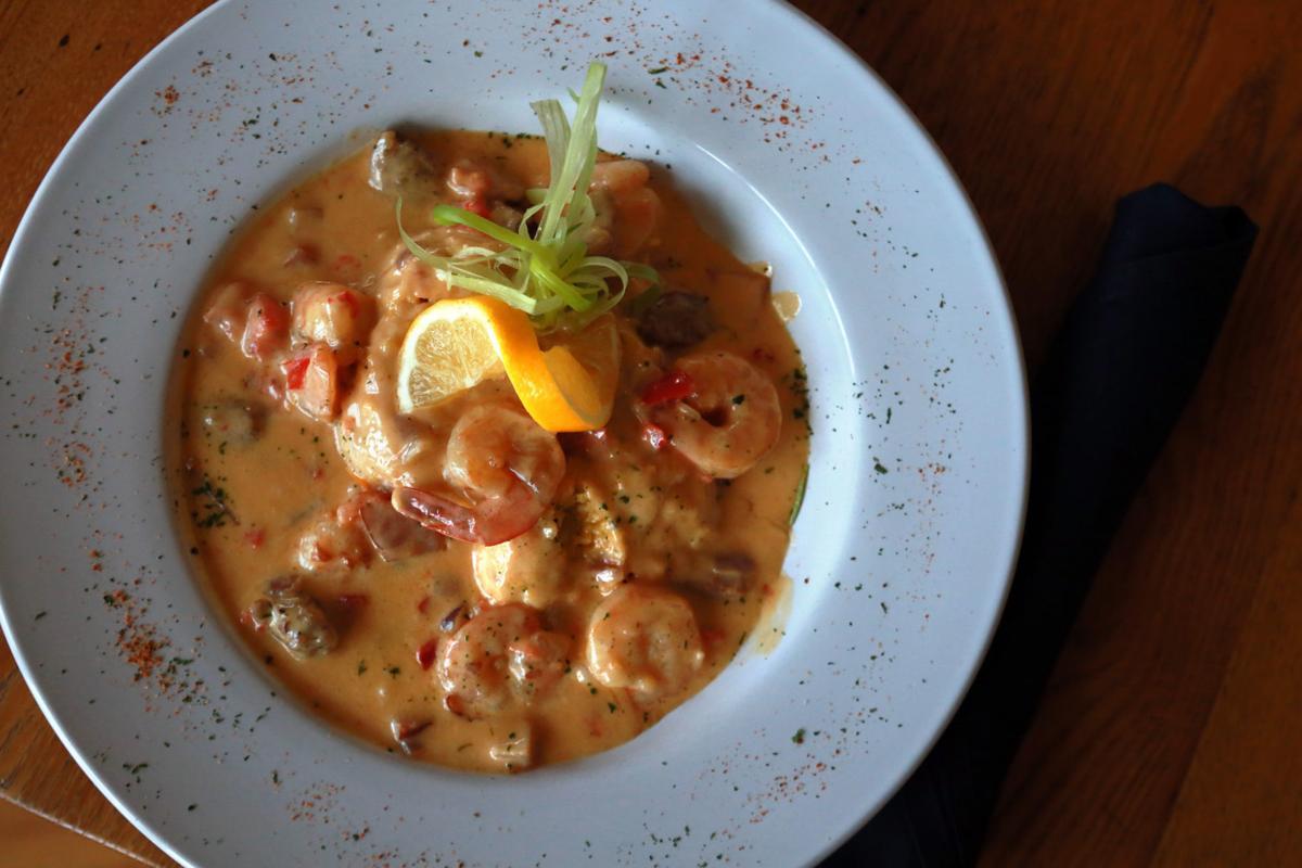 Restaurant Review: Parkway Grille | Blogs | roanoke.com