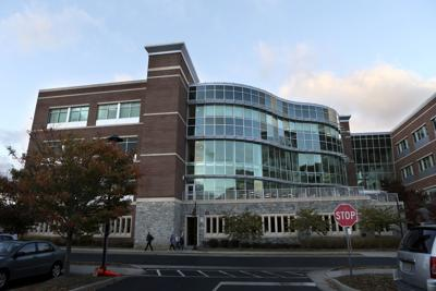 Virginia Tech Carilion Research Institute (copy) (copy)