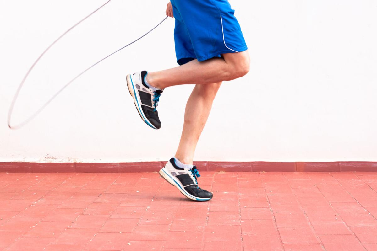 How to add variety to your cardiovascular routine