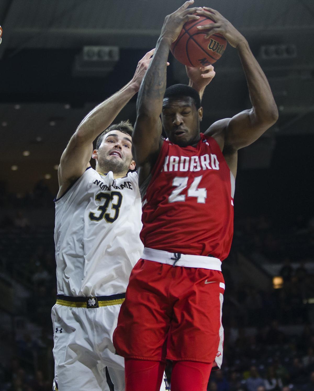 Radford Notre Dame Basketball