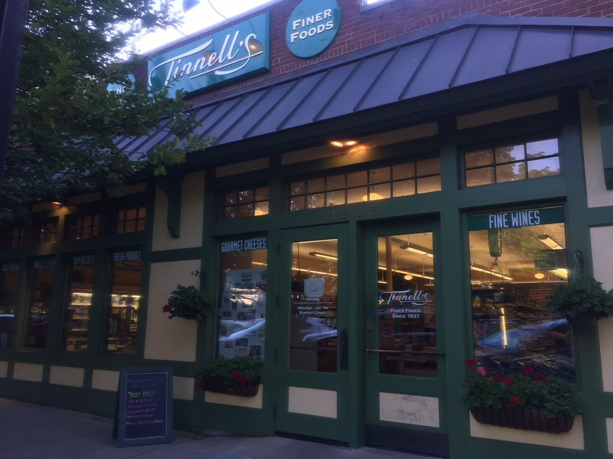 best grocery outlet wines 2020 Tinnell's grocery to close, reopen as lunch and food shop   Local