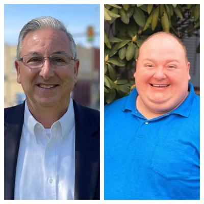 Christiansburg council candidates