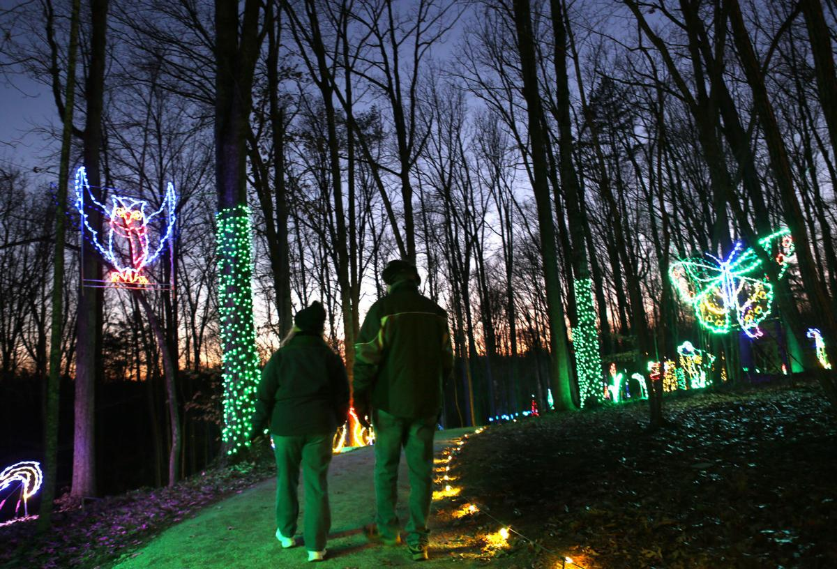 Christmas Lights Roanoke Va 2021 Check Out This Week S Holiday Events Dec 3 9 Entertainment Roanoke Com