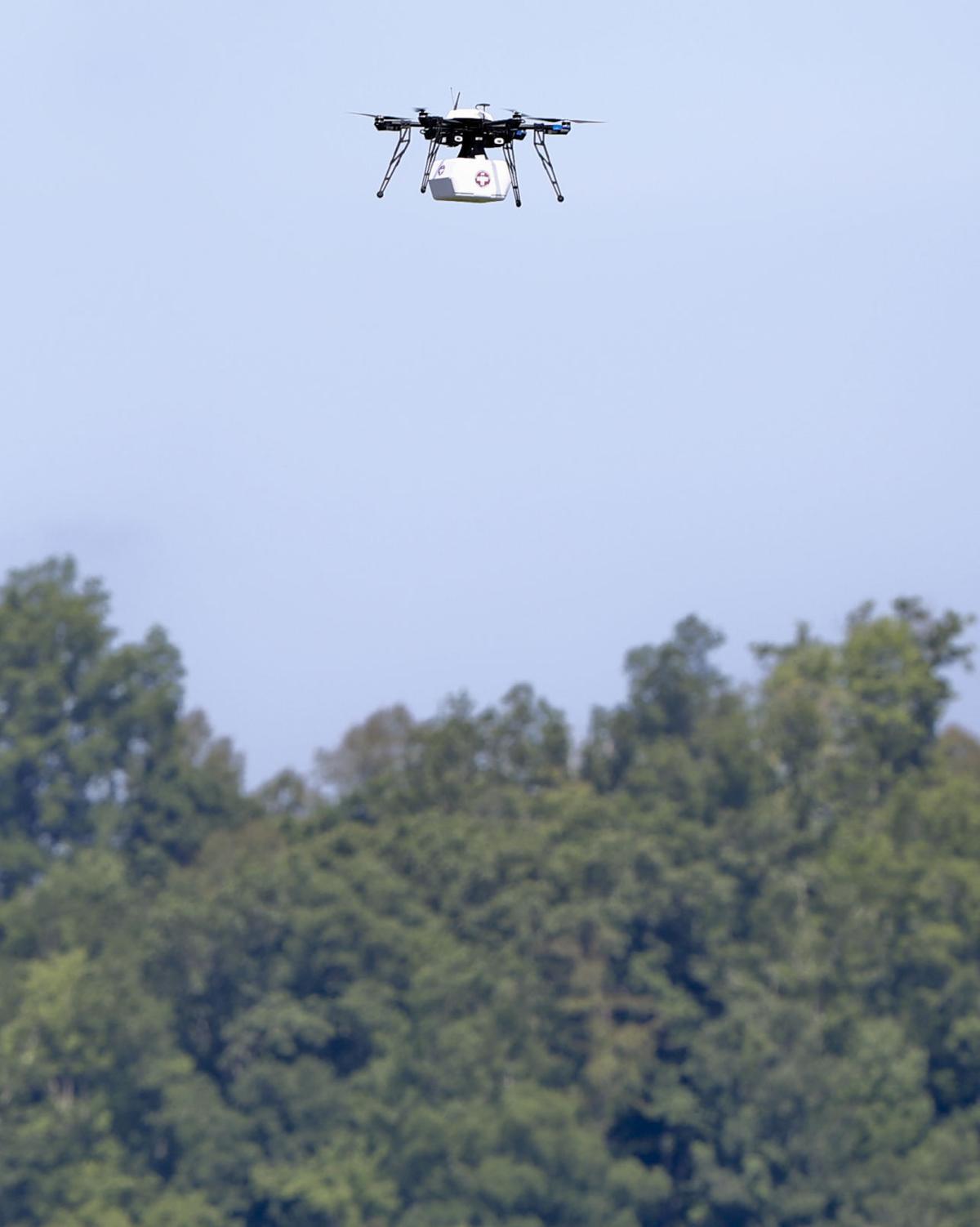 RAM Drones