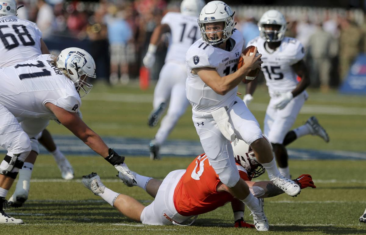 Shocker In The 757 Old Dominion Sticks It To Virginia