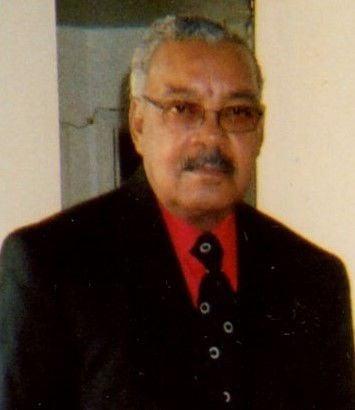 ARRINGTON SR., Paul Edward