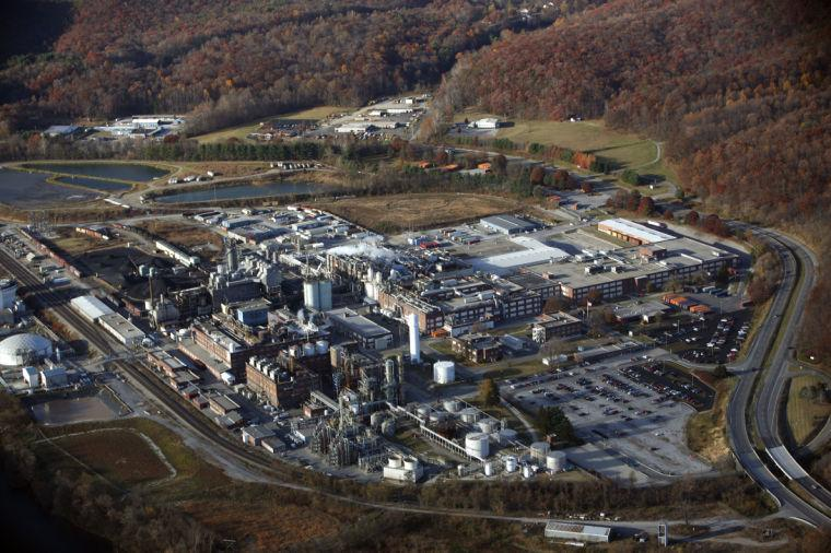 Celanese Plant In Giles County Completes Conversion To