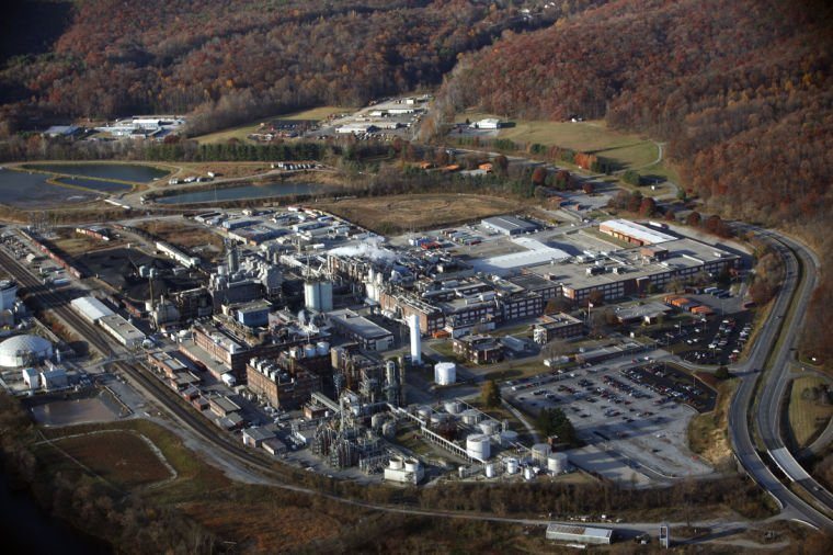 Rental Cars Roanoke Va: Celanese Plant In Giles County Completes Conversion To