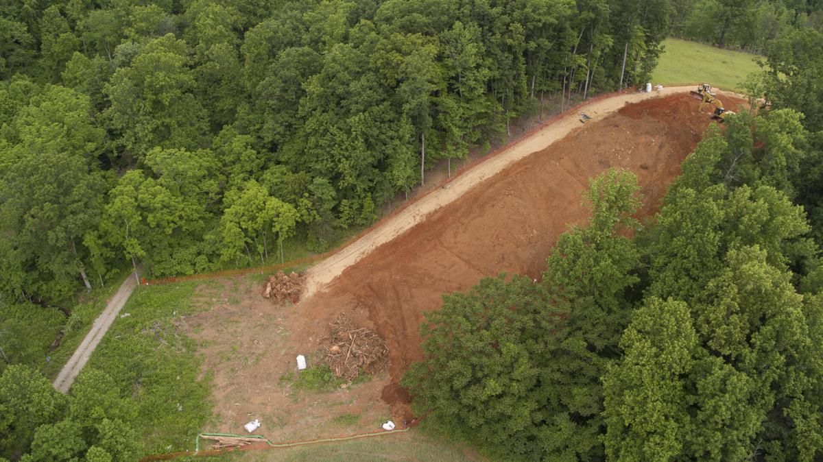 MVP steep slopes