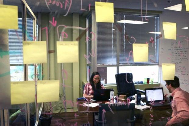 VirtualU-Office 012014