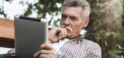 Here's why you're never too old for a career change