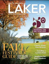 Laker Magazine: September/October 2018