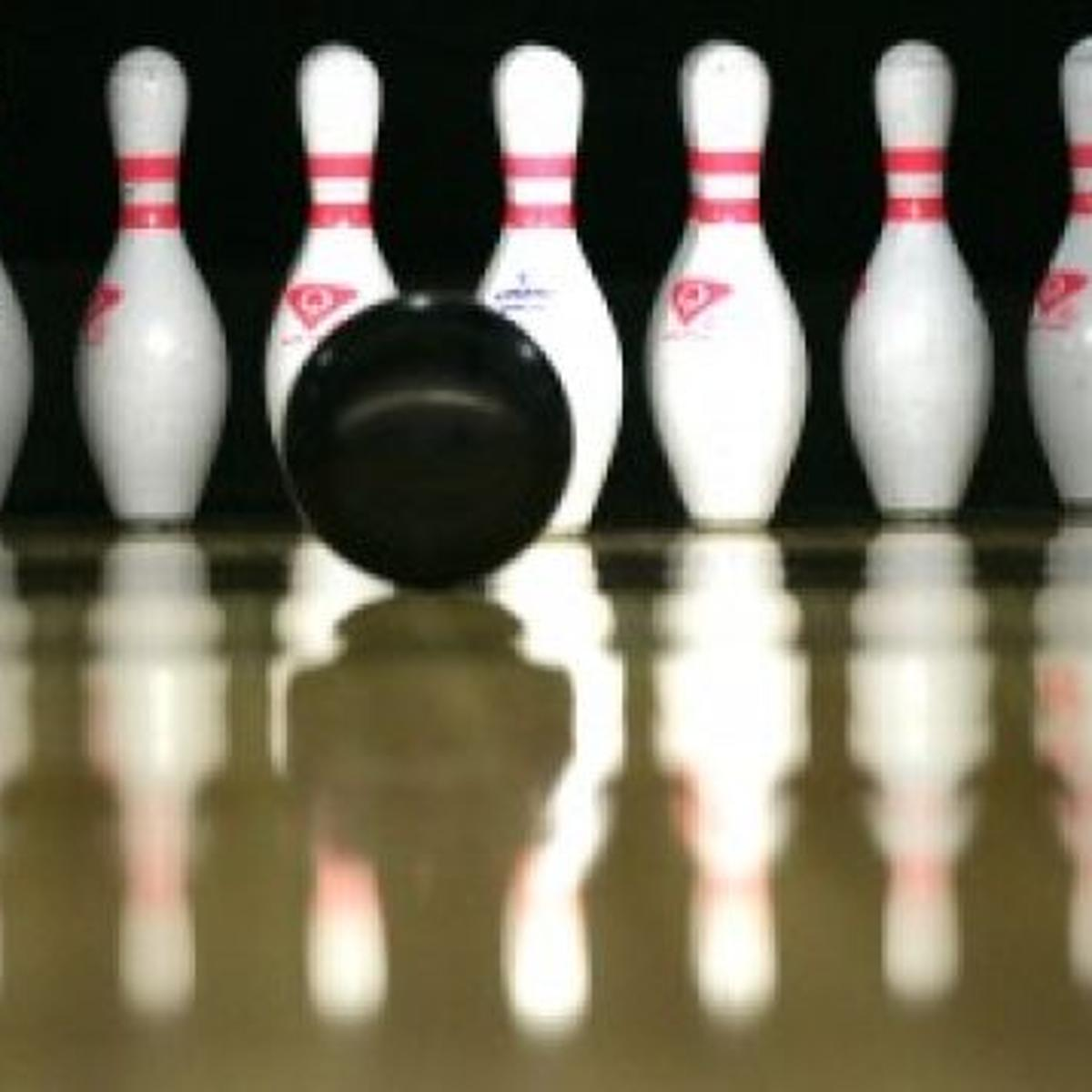 Marcum is 'In the Zone Bowler of the Week' | Community