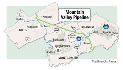 Giles County residents quiz Mountain Valley Pipeline about ...