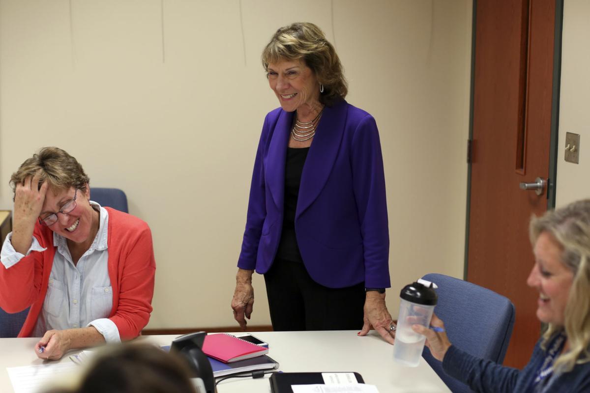 Montgomery Co. Public Schools superintendent resigns